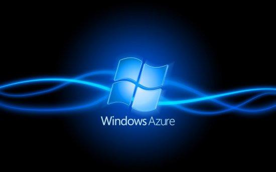 Microsoft запустила работу сервиса Windows Azure