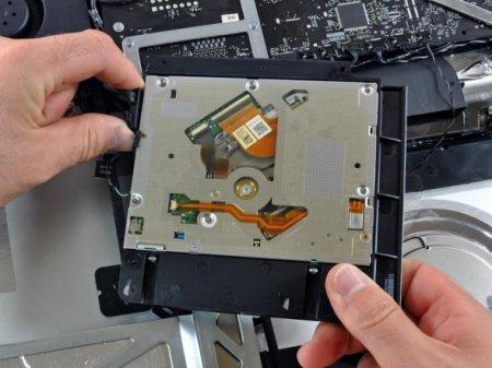 """Исскуство ради исскуства или с отверткой против iMac Intel 27"""""""