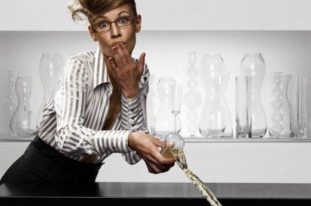 Креативный гламур.. Фотограф Philip Jarmain