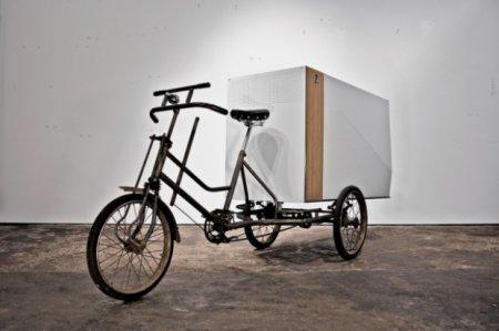 Ant AV Tricycle