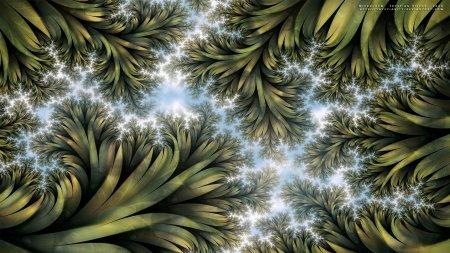 Абстрактные картинки HD №2