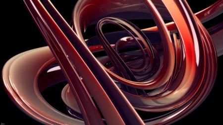 Абстрактные картинки HD №4