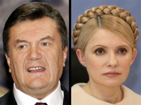 Выборы в Украине завершились более или менее предсказуемо