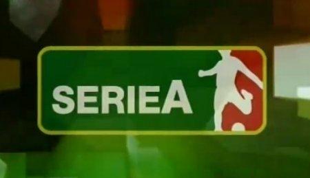 Чемпионат Италии - 23-й тур