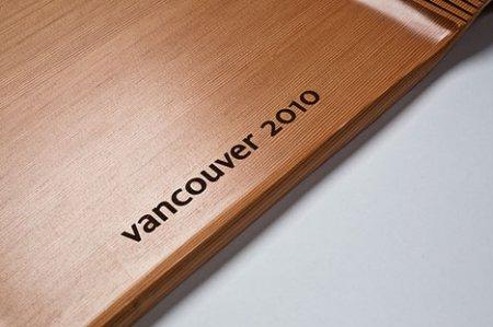 Пьедесталы Зимних Олимпийских игр в Ванкувере 2010