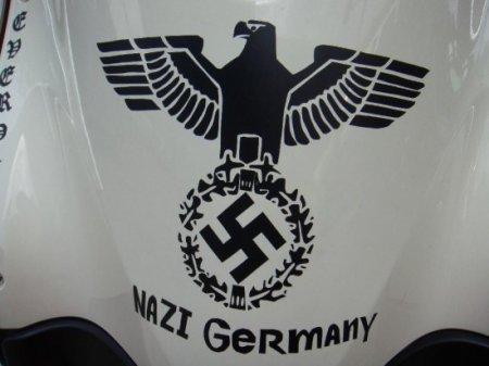Бессмысленные тайские нацисты