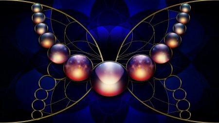 Абстрактные картинки HD №7