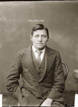 Преступники 1912-1930. США