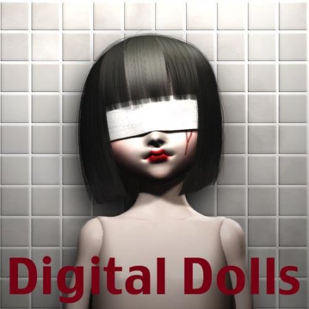 Marion's digital dolls (Japan)