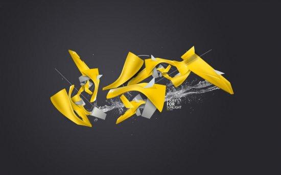 3D-картинки