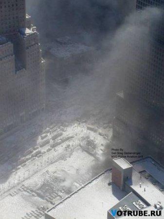 Новые фото трагедии 11 сентября