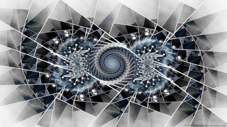 Абстрактные картинки HD №9