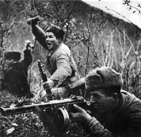 Правда о сталинских штрафбатах