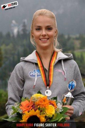 Олимпийские красотки