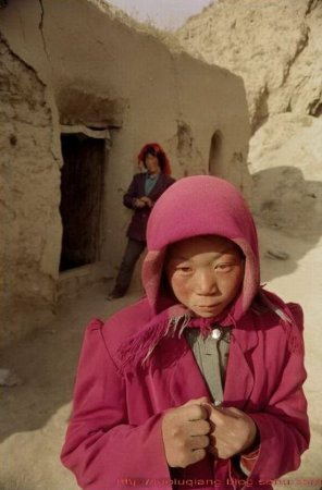 Жизнь китайских сирот в приюте