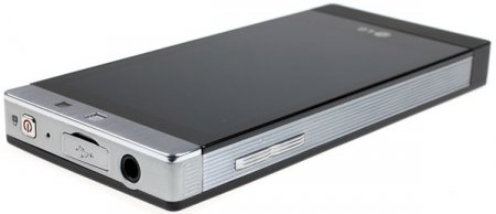 LG GD880 Mini - представлен официально