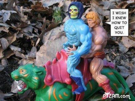 Что делают игрушки, пока хозяев нет дома