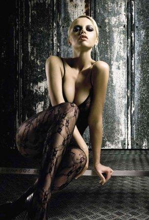 Люся Лущик: «Моя сексуальность выражалась во взгляде и позах»