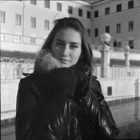 Портреты, фото ню.. Фотограф Сергей Ключ