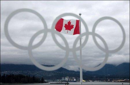 Ванкувер-2010 ; Шестой День ; Медальный зачёт