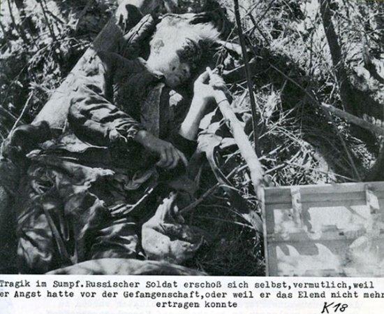 Назад в СССР : они сражались за Родину (2)