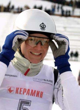 Алла Цупер и Ассоль Сливец вышли в финал олимпийских соревнований по фристайлу