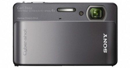 Sony Cyber-shot DSC-TX5 - выносливая фотокамера