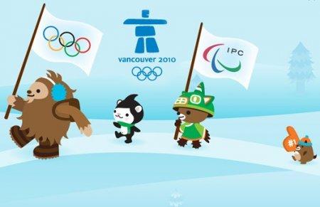 Олимпиада в Ванкувере: МЕДАЛЬНЫЙ ЗАЧЕТ