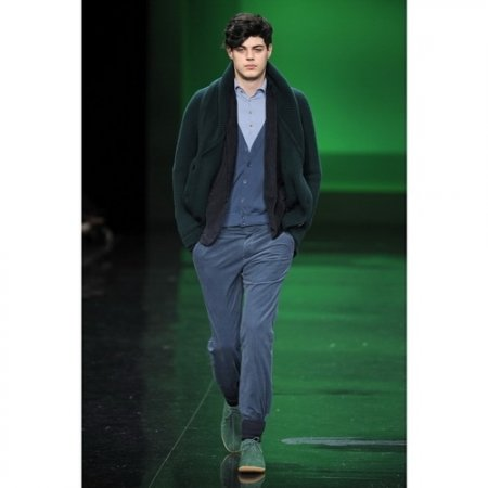 Выбор цвета мужского гардероба