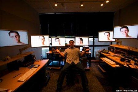Рабочие места интернет-маньяков