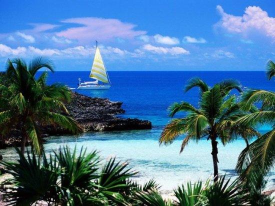 Острова твоей мечты