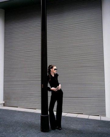Glamour -Фотограф Christoph Sillem