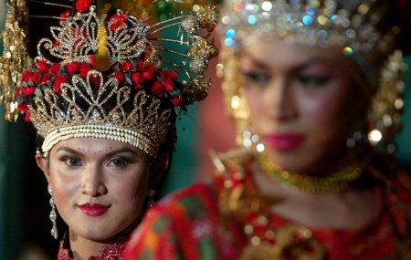 Индонезия как она есть