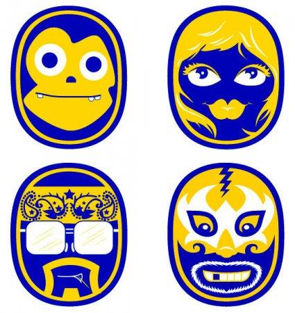 Chiquita: каждому банану - свое лицо