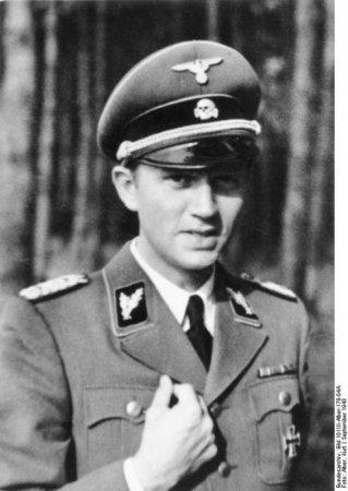 Вальтер Фридрих Шелленберг