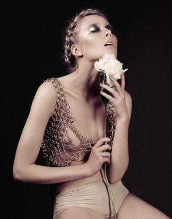 Fashion фотограф Astrid Salomon
