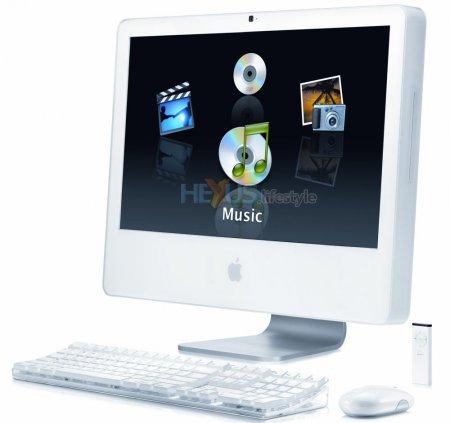 Apple устранила проблемы с мониторами iMac