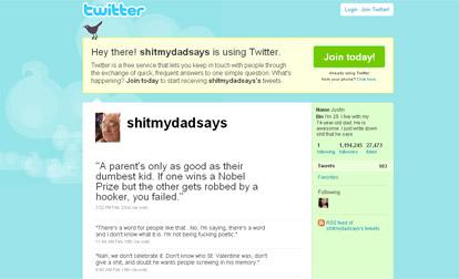 Блог в Twitter превратился в телесериал