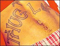 tatoo (всякие разые). Часть 2