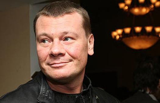 Названа причина смерти актера Владислава Галкина