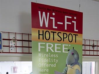 Британские пабы приравняют к интернет-провайдерам