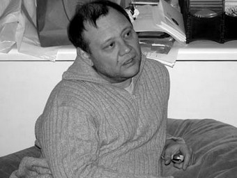 В Москве в автомобильной аварии погиб актер Юрий Степанов