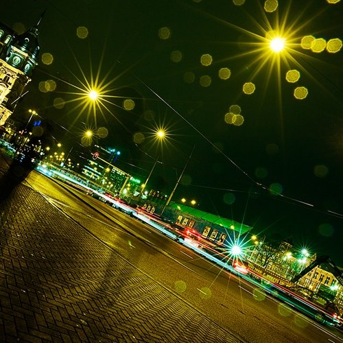 Amsterdam... Фотограф Jakob Wagner