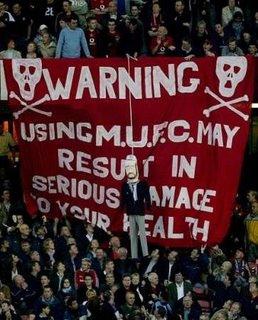 """«Красные рыцари» решительно настроены избавить Юнайтед от """"заразы"""" в лице Глейзеров !!"""