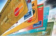 Чаще всего белорусы пользуются пластиковыми карточками для снятия наличных
