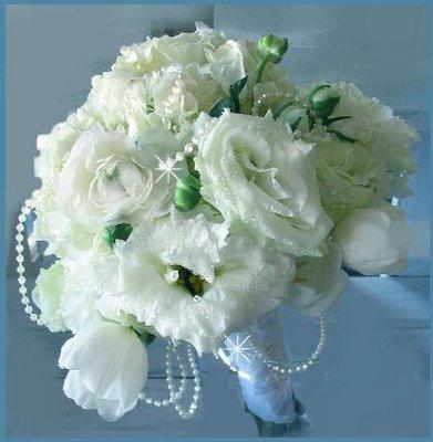 Сохраняем свежесть подаренных цветов
