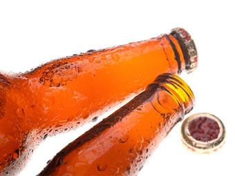Белорусам запретили пить пиво в лесу