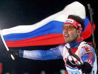 Николай Круглов объявил об окончании спортивной карьеры
