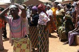 Кровавая бойня в Нигерии: около 500 убитых