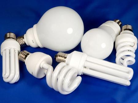 Энергосберегающие лампы могут навредить здоровью